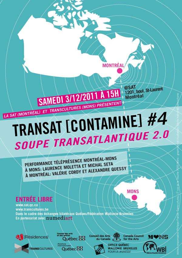 soupe transatlantique 2.0